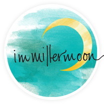 Ilisa Millermoon Intuitive Energy Artist