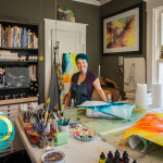 Tap Into Your Creative Spirit  Workshop for Women