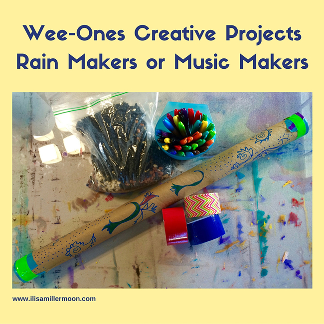 Wee-Ones Creative Projects