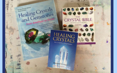 Crystals, Rocks and Gems, Oh My!