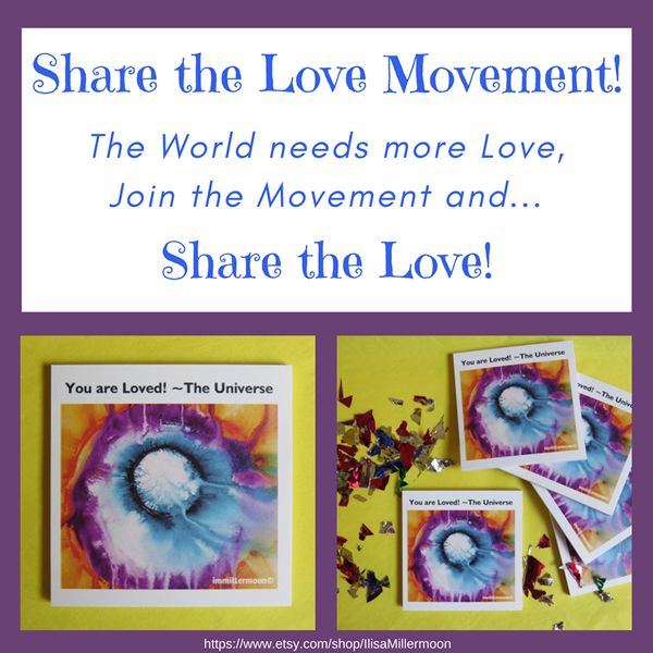 Share the Love Movement
