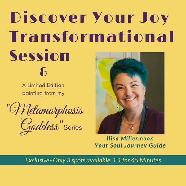 Discover Your Joy